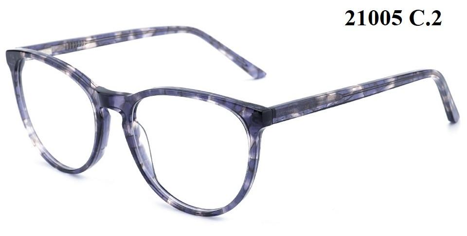 Жіночі мінусові окуляри GoodDay (від -0.5 до -6.0)