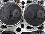 Б/У головка блоку фольваген шаран 1, фото 7