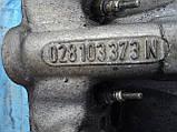 Б/У головка блоку фольваген шаран 1, фото 2