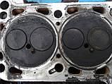 Б/У головка блоку фольваген шаран 1, фото 4