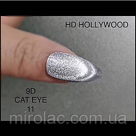 Кошка хрустальная Hollywood  8ml