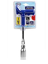Ключ свічний 21 мм  посилений Alca AL 421 210