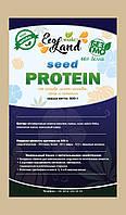 Растительный протеин. Протеин для вегетарианцев.