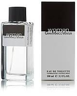 100мл  туалетная вода Woman Gian Marco Venturi - (Ж)