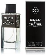 100 мл туалетная вода Bleu de Chan.  - (М)