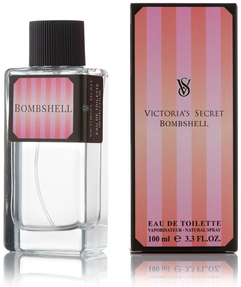 100 мл туалетна вода Victoria Secret Bombshell - (Ж)