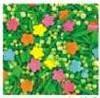 """Посыпка ТМ""""Украса""""трава, цветы №2 7г (код 01554)"""