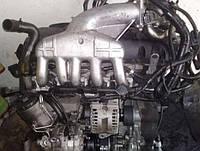 Двигатель Volkswagen 2005 T-5 2.5tdi AXD 130л.с.