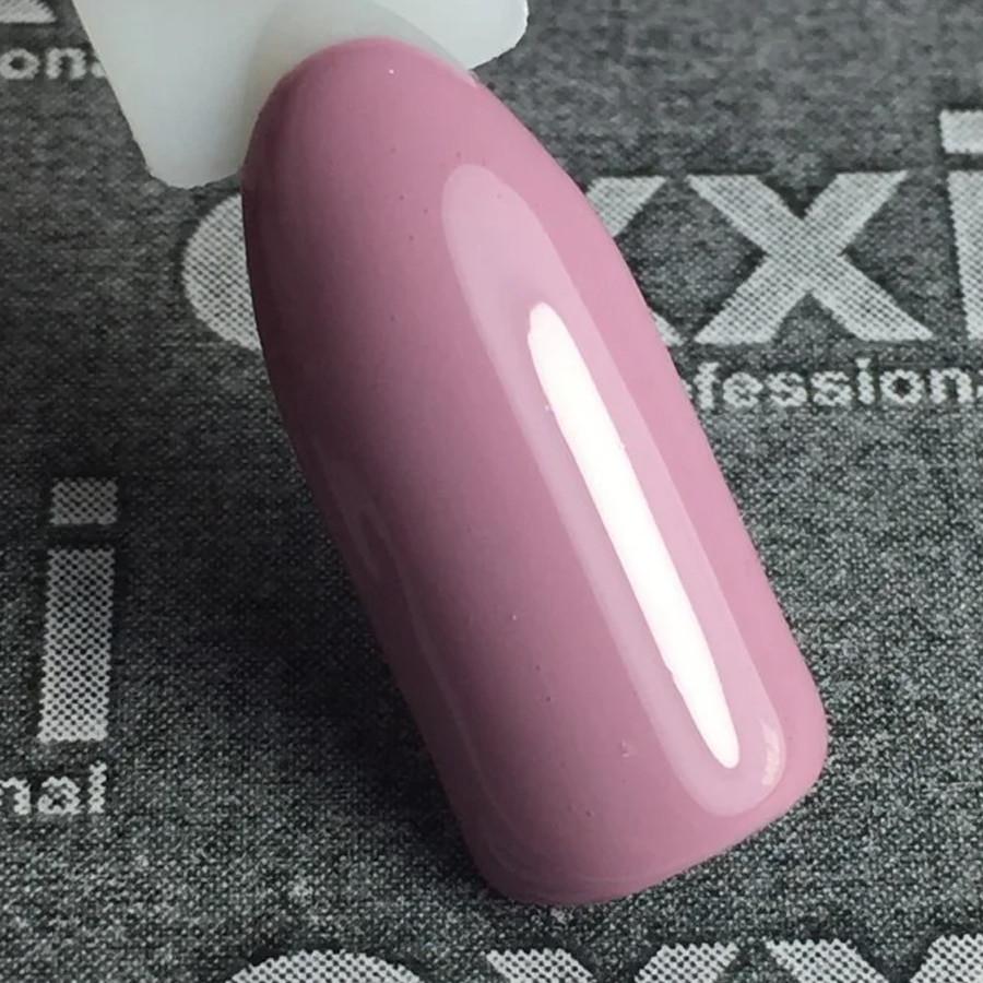 Гель-лак Oxxi Professional 071 10 мл (светлый серо-розовый, эмаль)