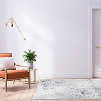 Коврик в гостиную Irya Carina мультиколор  размер 80х150 см
