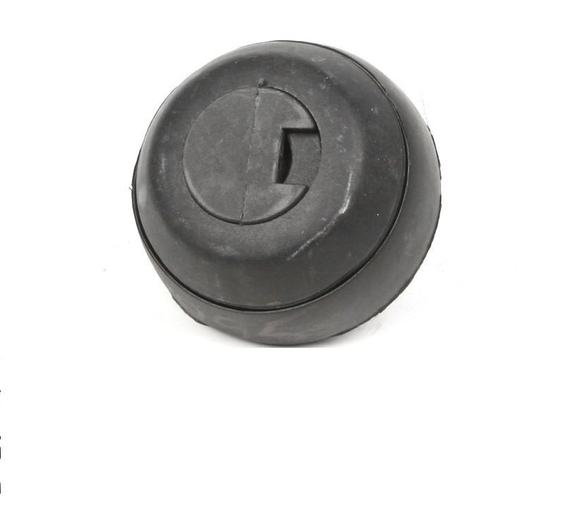 Заглушка отверстия поддомкратного (упор, подушка, крепление) MB W124/W210/W220 (9995) AUTOTECHTEILE