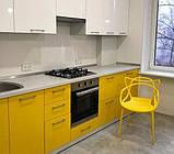 Стілець Мастерс жовтий пластик СДМ група (безкоштовна доставка), фото 10