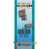 Пластина TaeguTec CT3000 CNMG120404-FG