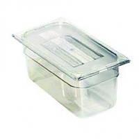 Котейнер для хранения продуктов пластиковый без крышки Carlisle 7,6л
