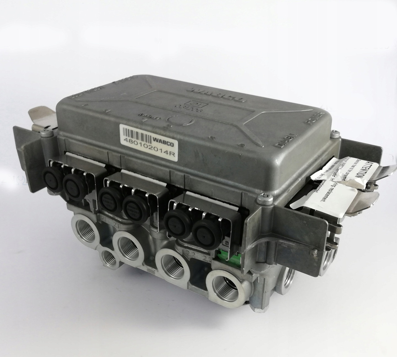 Модулятор EBS прицепа оригинал