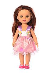 Кукла 219-M-2 (Темные волосы) 33см