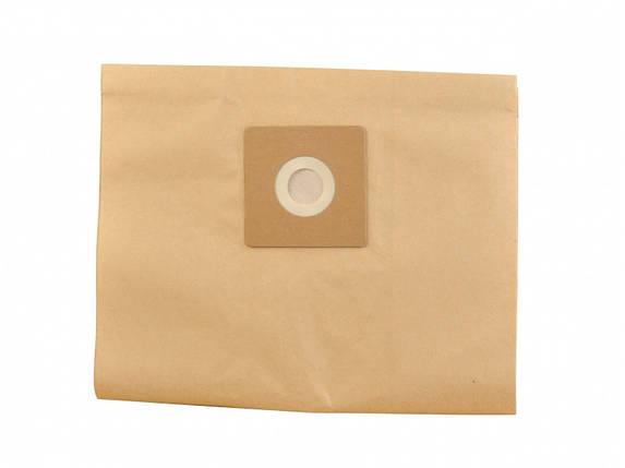 Мешок для пылесоса 30л 5шт. ПП-72030-885, фото 2