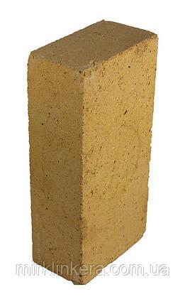 Кирпич огнеупорный (шамотный) ША-10, фото 2