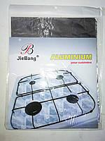 Защитная фольга для плиты 50*60 см
