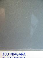 Эмаль автомобильная NEWTON металлик 383 Ниагара, аэрозоль 400 мл.( под заказ)
