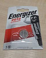 Дискова батарейка Energizer Cell Lithium 3V CR2012