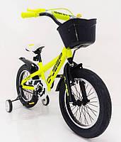 """Велосипед Hammer D-Jeep 16"""" для дітей 4-7 років"""