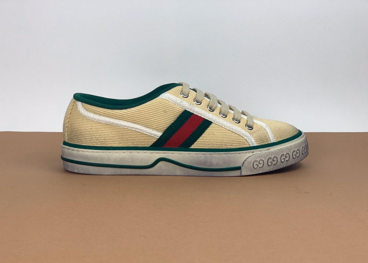 Кроссовки Gucci Gucci Tennis 1977 (Гуччи) арт. 56-61