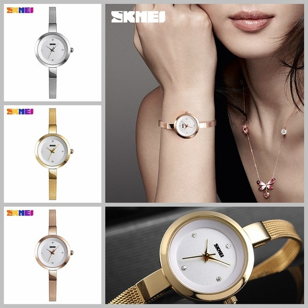 Женские часы Skmei 1390