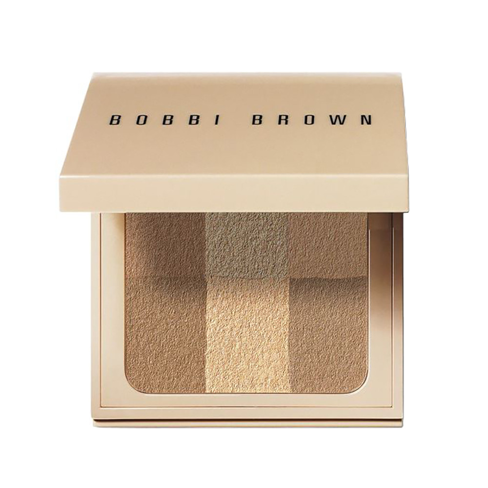 Пудра компактная Bobbi Brown Nude Finish Illuminating Powder - Golden (0716170158167)