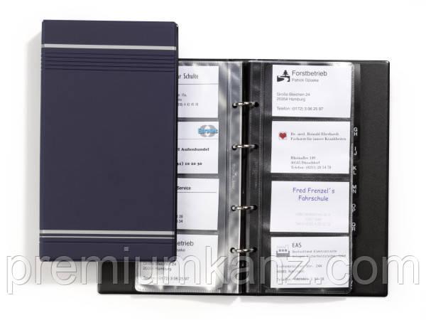Візитниця на 200 візитних карток VISIFIX® 200 DURABLE