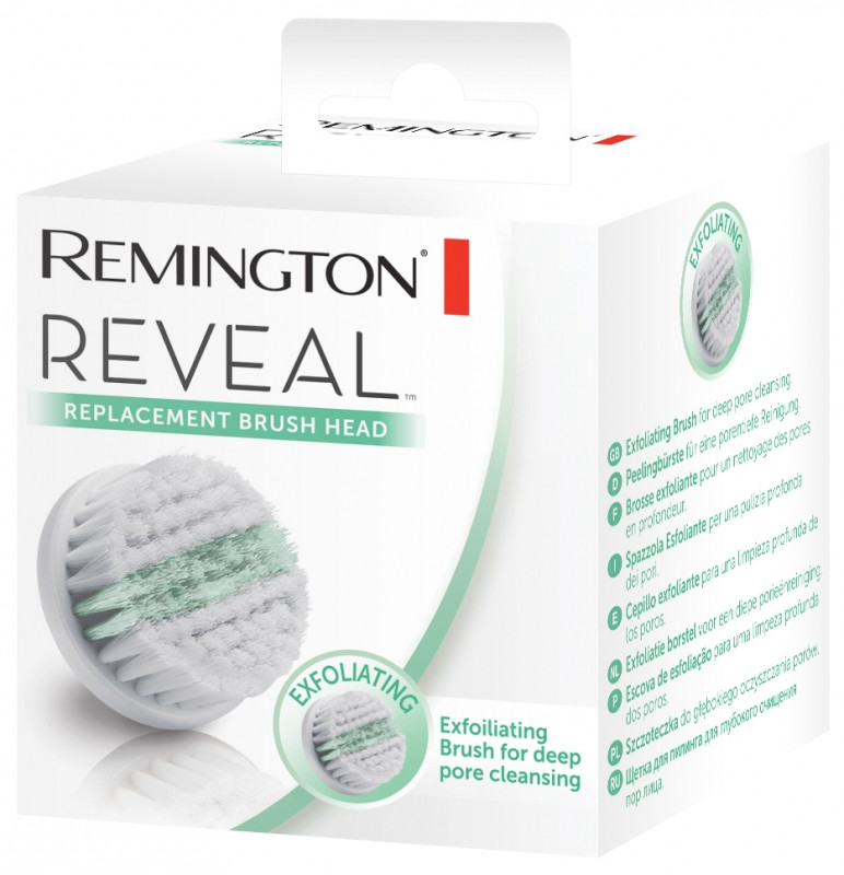 Массажная щетка Remington SP-FC3 для FC1000 (для пилинга)