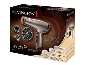 Фен Remington AC8002 Keratin Protect, фото 2