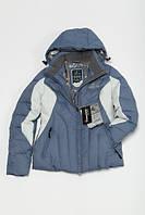 Куртка Freever женская индиго 6003