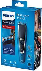 Машинка для стрижки Philips HC5612/15, фото 3
