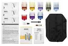 Машинка для стрижки MOSER WAHL ColorPro Combo 1395.0465, фото 3