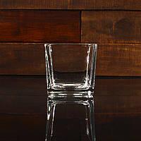Квадратна ваза 10 х 10 х 10 см (УЦІНКА), фото 1