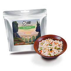 Сублимований Рис з овочами James Cook