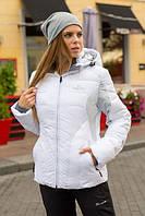 Куртка Freever женская белая 6003