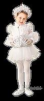 Детский карнавальный костюм Снежинки Код 164