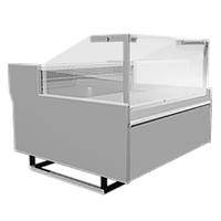 Холодильная витрина Savona Cube 1,3 РОСС
