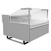 Холодильная витрина Savona Cube 1,6 РОСС