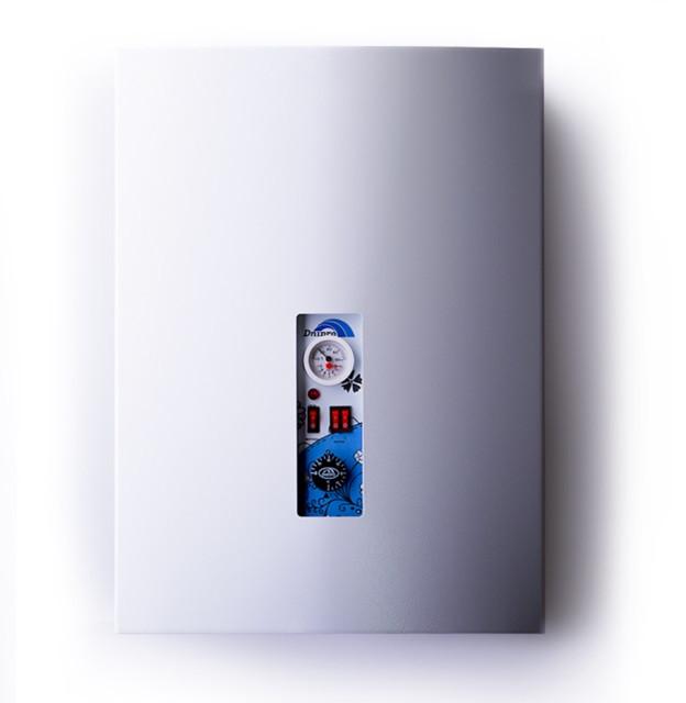 Котел электрический ДНИПРО Евро 24 кВт ~ 380В