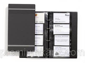 Визитница на 200 визитных карточек  VISIFIX® 200  DURABLE