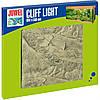 Фон для аквариума Juwel объёмный, Cliff Light 60х55 см