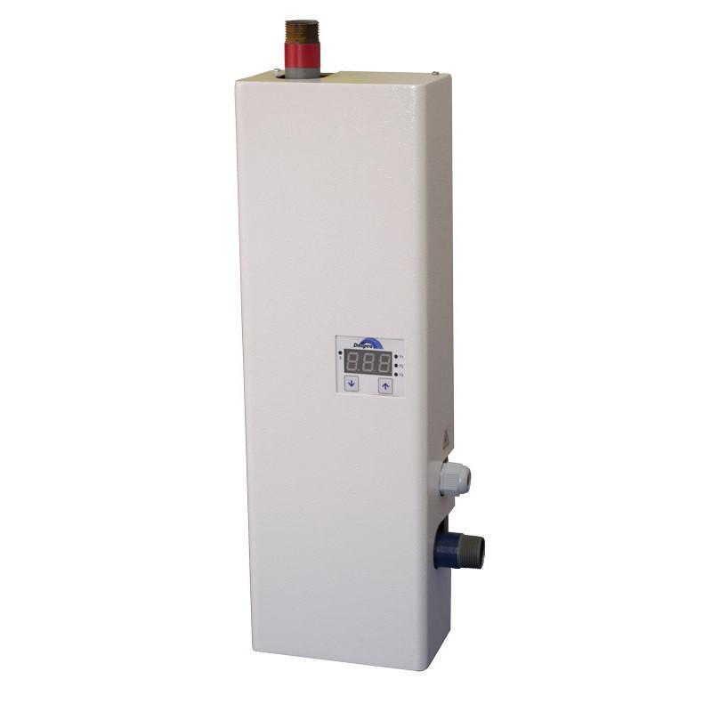 Котел электрический ДНИПРО Мини цифровой 3,0 кВт ~ 220 Вт