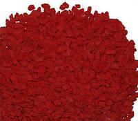 Грунт для акваріума KW Zone червоний 5 мм, 20кг