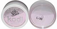 Цветной акрил Kodi L36