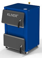 Котел на твердом топливе Кливер, KLIVER 18 кВт, фото 1