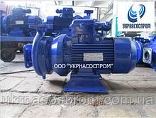 Насос КМ50-32-125 для бензина