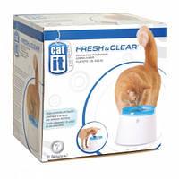 Поилка-фонтан CATIT для кошек 3л